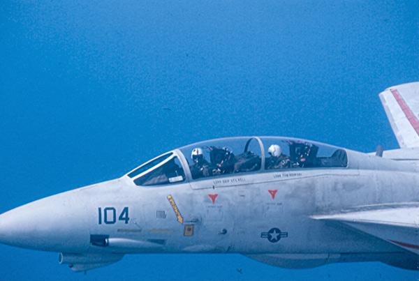 US War Plane