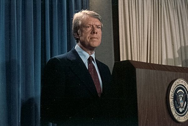 Pres Jimmy Carter