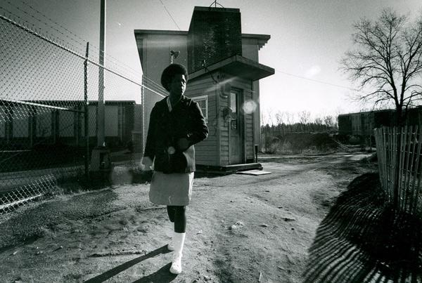 Women in Prison, Bedford Hills, NY 4